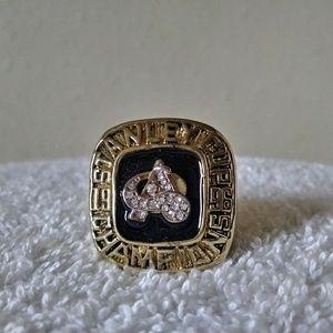 Colorado Avalanche 1996 Championship